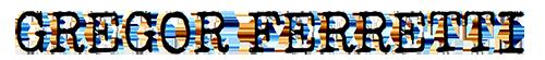 Gregor Ferretti Logo